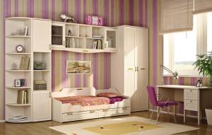 детская мебель Мебельвей